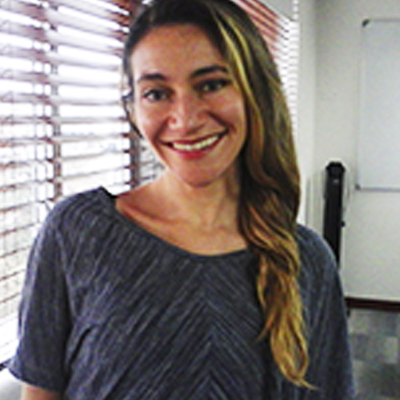 Andrea L. Acosta