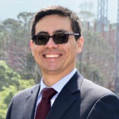 Carlos A. Rivera