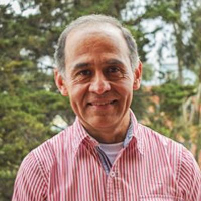 José Cuéllar