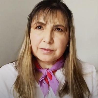 Dora M. Cañon