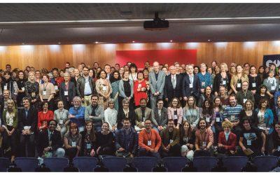 Participación en el Global University Network for Innovation (GUNi)